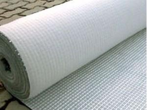 编织土工布